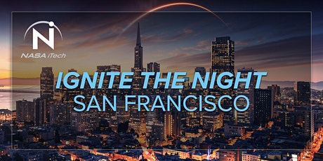 Ignite the Night SAN FRANCISCO tickets