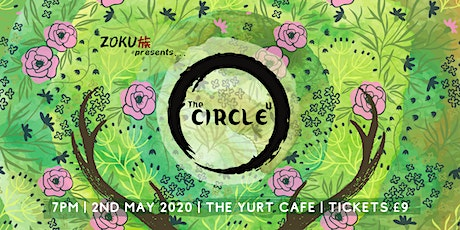 The Circle⁴ |  a world fusion and belly dance showcase tickets
