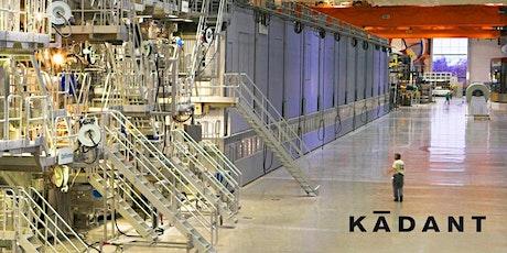 Kadant Johnson Paper Drying and Process Optimization Seminar tickets