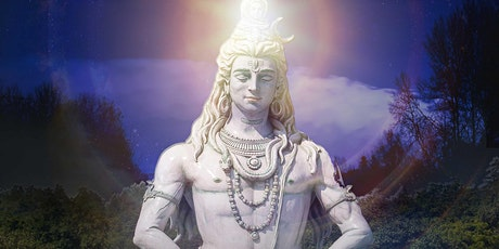 Shivaratri Meditation tickets