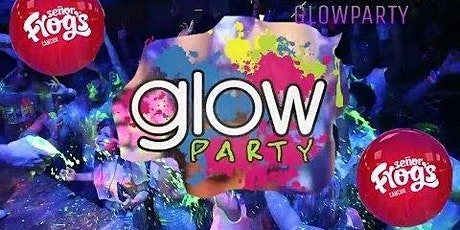 SPRING BREAK GLOW PARTY AT SENOR FROGS MIAMI OPEN BAR FOR 2 HOURS tickets
