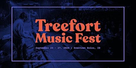 Treefort Music Fest 2020