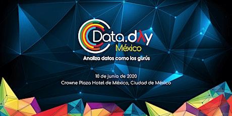 Data Day México 2020 boletos