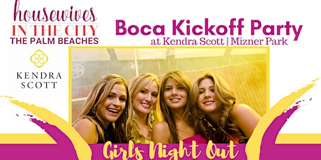 Girls Night Boca at Kendra Scott tickets