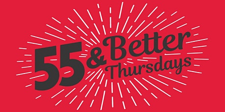 55 & Better Thursdays: Climate Refugees Film Screening tickets
