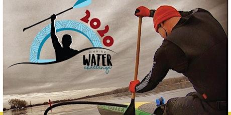 Oná:ke Water Challenge  billets