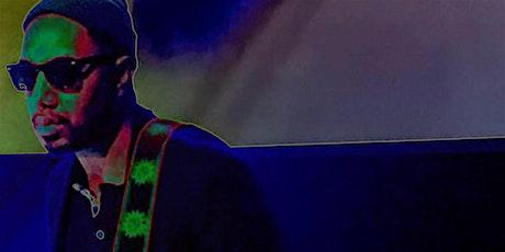 Blackberry Jam | Roy Ayres + Grover Washington Jr. tickets