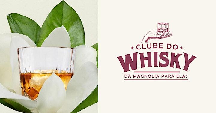 Imagem do evento Clube do Whisky para Mulheres - 1a Edição