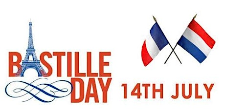 Bastille Day NYC Boat Party Yacht Cruise: Saturday Night tickets