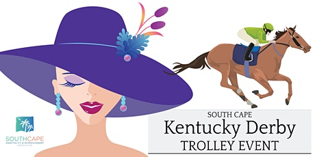 Kentucky Derby Trolley Event tickets