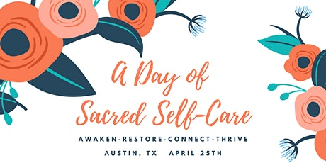A Day of Sacred Self-Care tickets