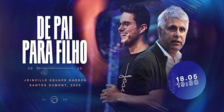 CLÁUDIO DUARTE E DEIVE LEONARDO - DE PAI PARA FILHO ingressos