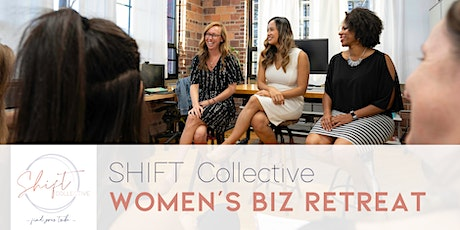 Accelerate your Biz - SHIFT Retreat for Women tickets