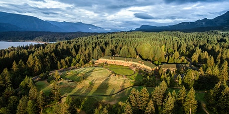 Wine Dinner at Skamania Lodge with Maryhill Winery tickets