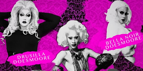 Drag and Day Drinking tickets