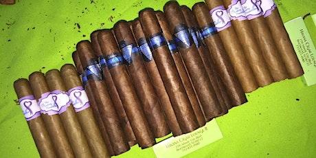 The Aubrey Foundation/Anthony Raspa Memorial 6th Annual Cigar Night tickets