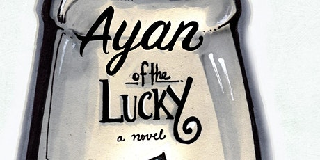 Ayan, of the Lucky Book Launch Celebration tickets