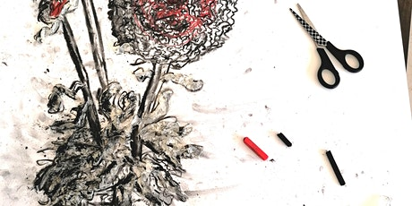 Arty Farty Easter Holidays: Drawing - but fun!  Day tickets