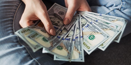 ABUNDANCE Meditation: Building Wealth tickets