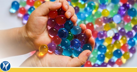 Sensory Seekers: Developmental Skills Summer Camp at BRMC tickets