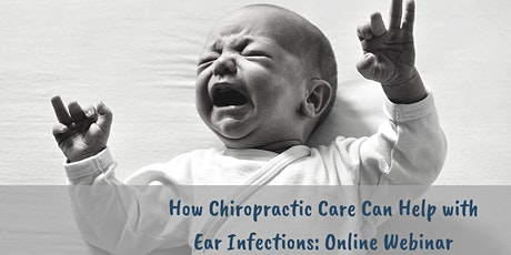 Ear Infections Webinar tickets