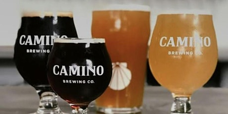 Camino Brewing | 2nd Anniversary Party tickets