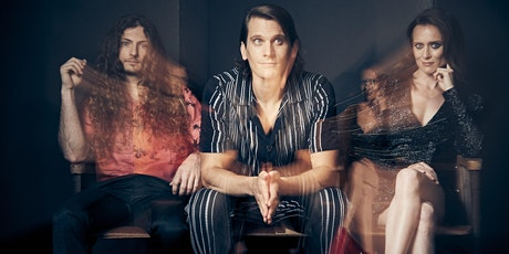 The Outer Vibe + Zolopht at World Music Nashville tickets
