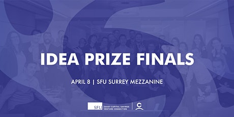 Idea Prize Finals 2020 tickets