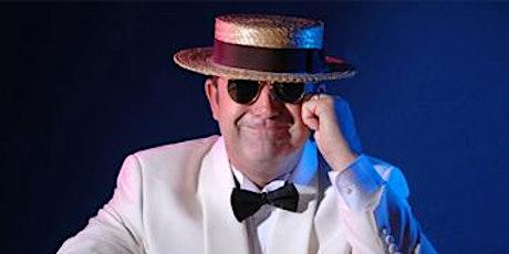 Elton John Experience tickets