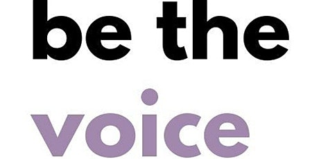 Be The Voice tickets
