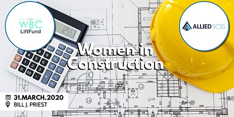 Follow  the Blueprint Series: Women in Construction tickets