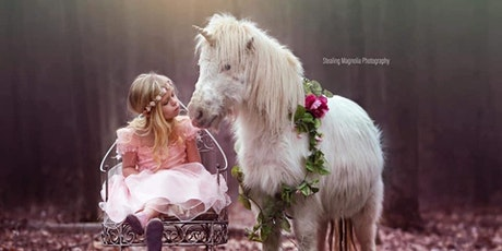UNICORN DAY Spring Break One Day Pony Class Ages 3 and up tickets