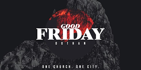 Good Friday Service tickets
