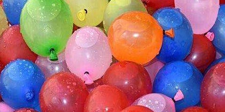Water Balloon fight tickets