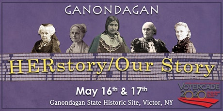 HERstory/Our Story Weekend tickets