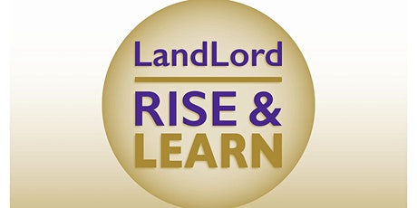 Rise & Learn Landlord Tenant Law tickets