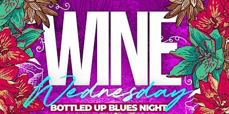 Live Blues Music & Wine tickets