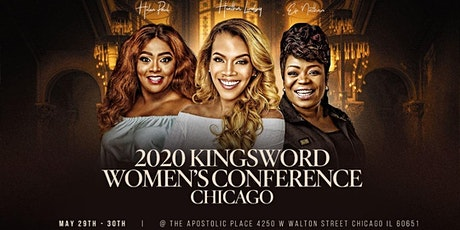 Women's Conference 2020 tickets