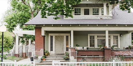 Lowell Historic Home Tour tickets
