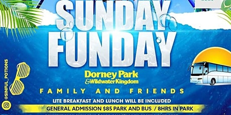 SINFUL POTIONS LLC PRESENTS SUNDAY FUNDAY tickets