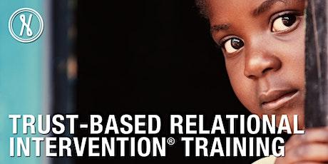 Trust Based Relational Intervention® - Marshalltown  tickets