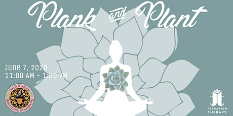 Plank & Plant at McAllister Brewing Company tickets