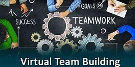 Virtual Team Building and Management Workshop w / Live Trainer tickets