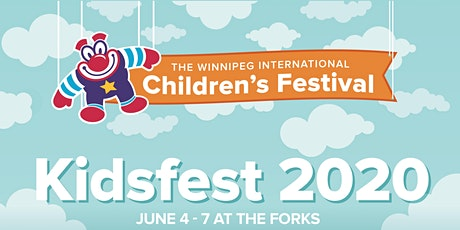 Kidsfest 2020 tickets