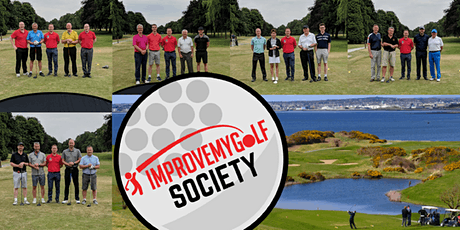 Golf & Business Networking - IMG Golf Tour tickets