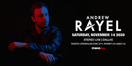 Andrew Rayel - Stereo Live Dallas tickets
