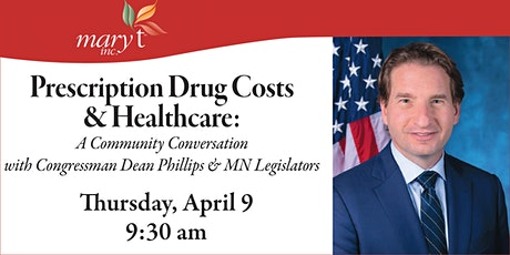 Prescription Drug & Healthcare: Community Conversation tickets
