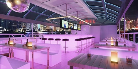 NYC Hip Hop vs. Reggae® Summer Midnight Yacht Party at Skyport Marina Jewel tickets