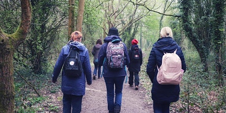 Petts Wood Mindful Walk & Meditation for Mums tickets