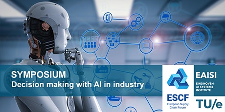 - POSTPONED - Symposium: Decision making with AI in industry tickets